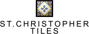 St. Christopher Tiles
